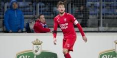 """Keuze Ter Avest verrast Twente: """"Heeft zich bij ons aangeboden"""""""