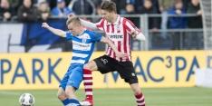 """Dekker: """"Van der Vaart zal bij ons de beste in positiespel zijn"""""""