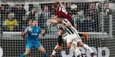Bonucci zinspeelt nu al op terugkeer naar Juventus