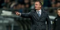 """Van Hintum legt succes Van den Brom uit: """"Hij is een verbinder"""""""