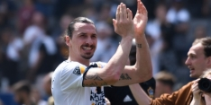 MLS-baas claimt dat Ibrahimovic terugkeert naar AC Milan