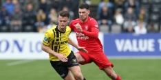 'VVV hoopt op hereniging met Van Crooy en Rutten'