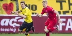 Jensen blij met transfer naar Augsburg en gunt Twente het beste