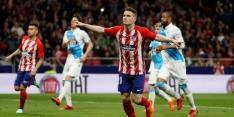 Deportivo vergeet Seedorf cadeau te geven tegen Atlético Madrid