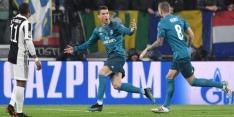 Weergaloze Cristiano Ronaldo pijnigt Juventus in Turijn