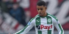 Bacuna maakt definitief transfer naar Huddersfield