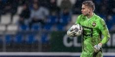 Wellenreuther sluit seizoen bij Willem II tóch met glimlach af