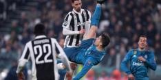 Cristiano Ronaldo kost Juve 100 miljoen en tekent voor vier jaar