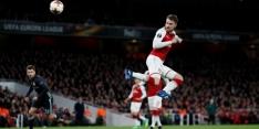 Arsenal boekt ruime zege dankzij prachtgoal, ook De Vrij wint