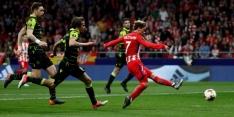 Spoorboekje: Returns in de EL, vooruitblik op titel PSV