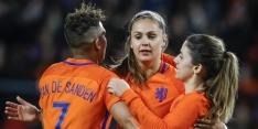 Spoorboekje: Leeuwinnen in actie, conceptprogramma Eredivisie