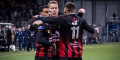 PEC Zwolle wil Van Duinen overnemen van Excelsior