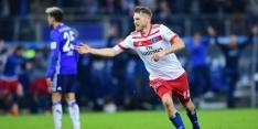 HSV mag hopen op nieuwe Houdini-act na winst op Schalke 04