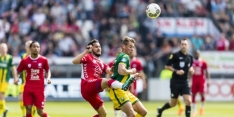 Bizarre slotfase in Utrecht: 3-3 na twee goals in extra tijd