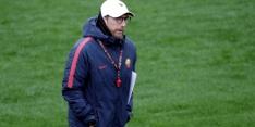 Sampdoria stelt Di Francesco aan als opvolger Giampaolo