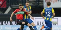 Cambuur neemt middenvelder Jansen over van NEC
