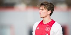 Groningen heeft interesse in Ajax-verdediger Botman