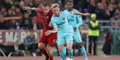Goed nieuws voor Barcelona: Rakitic fit verklaard voor bekerfinale