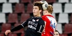 FC Groningen haalt aanvaller Dallinga op bij FC Emmen