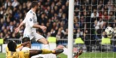 Gisteren gemist: Real wendt stunt Juve af, Kane krijgt goal