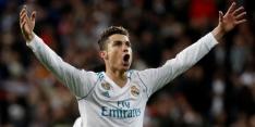 """Buffon juicht komst Ronaldo naar Juventus toe: """"Fantastisch"""""""