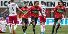 """NEC verkoopt Groeneveld aan Club Brugge: """"Hartstikke trots"""""""