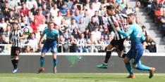 Dubieus record voor slecht Arsenal, Promes scoort