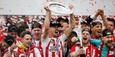 """Van Ginkel: """"Willem II was voor ons écht een incident"""""""