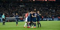 PSG pakt doodeenvoudig Super Cup na winst op Monaco