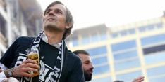 'Fenerbahçe meldt zich officieel bij PSV voor hoofdtrainer Cocu'