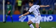 De Roon trefzeker bij knappe overwinning op AS Roma
