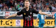 Einde transfersoap: Van Duinen officieel naar Zwolle