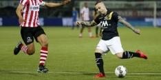 PSV neemt linksback Angelino over van Manchester City