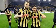 Vitesse-back Karavaev voor eerste keer opgeroepen voor Rusland
