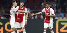 Ajax treft met Sturm Graz onbekende ploeg in voorronde van CL