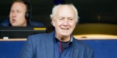"""Van der Velde hoopt op Huntelaar: """"Maak hem aanvoerder"""""""