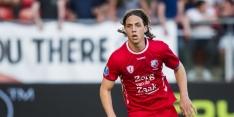 'ADO Den Haag slaat toe en huurt Troupée van FC Utrecht'