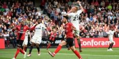 Buitenland: Monaco onderuit, Galatasaray weer koploper