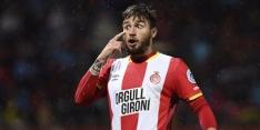 Spaanse verrassing Girona maakt dure misstap tegen Espanyol