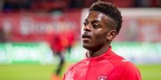 Cambuur vindt bij Twente versterking voor nieuwe seizoen