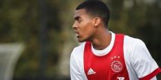 Jonge Gravenberch droomt al van Ajax 1 na debuut Ekkelenkamp
