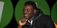 """Bandé: """"Iedereen zei dat Ajax de beste club voor me is"""""""