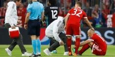 Coach Kovac wordt moedeloos van Robbens blessureleed