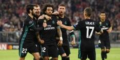 Real Madrid ontvangt goed nieuws over blessure Marcelo