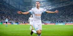 Marseille neemt wraak op Salzburg en zet stap naar finale