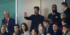 Atlético Madrid wint topper tegen Alavés met ruime cijfers