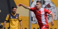 Fortuna Düsseldorf keert na vijf jaar terug in Bundesliga