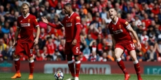 Degradatiekandidaat Stoke pakt knap punt bij Liverpool