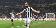 Officieel: Higuain naar Milan, Bonucci terug naar Juventus