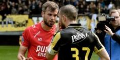 Voormalig Twente-captain Thesker genezen van coronavirus